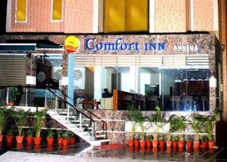Comfort Inn Anneha in New Delhi, India