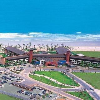 Suites Beach Park Resort Fortaleza