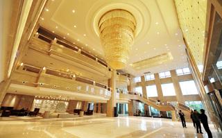 Sanli New Century Grand Hotel Zhejiang