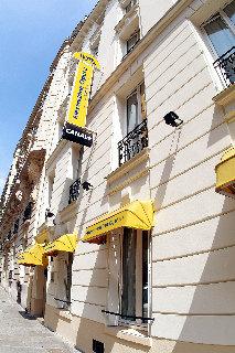 Hôtel Alexandrine Opera