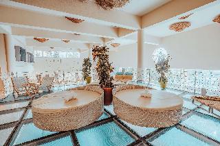 DoubleTree by Hilton Resort & Spa Reserva Higueron - Hoteles en Fuengirola
