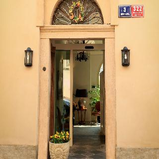 Appia Hotel Residence