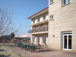 Hotel VIDA Chamuiñas