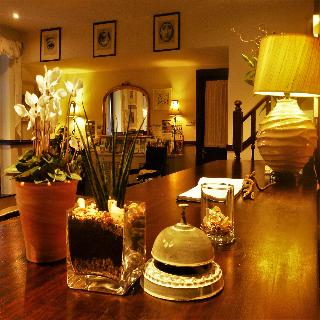 Viajes Ibiza - Ardagh Hotel & Restaurant