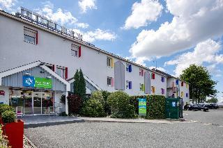 hotel inter hotel nantes saint herblain em saint herblain desde 39 rumbo. Black Bedroom Furniture Sets. Home Design Ideas