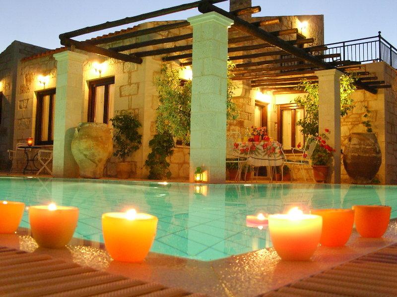 Villa Petra II 'Amanda'