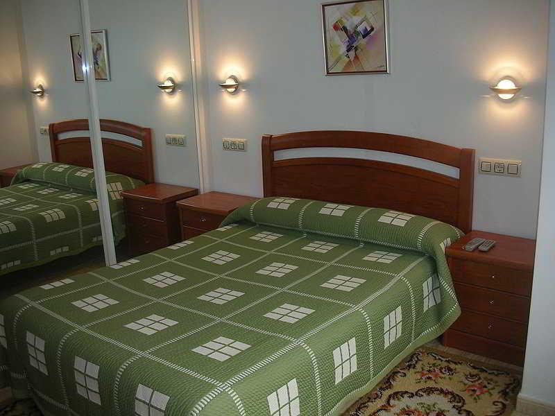 Hotel Hostal Stella Del Mare