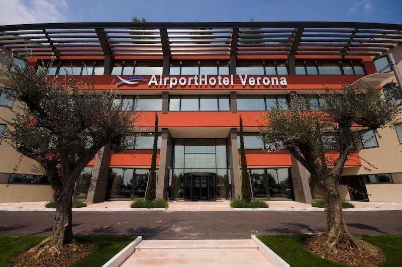 Airport Verona Congressi & Relax