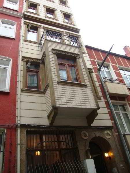 More Residence Hotel 1