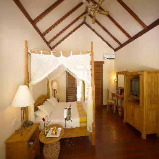 Hotels In Faafu Atoll