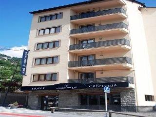 Arbre de Gel Hotel in Andorra, Andorra