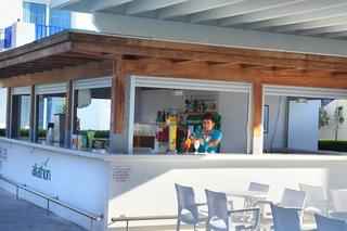 Aliathon Resort - Aliathon Aegean