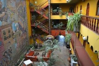 Hotel Royal Inka II in Cuzco, Peru