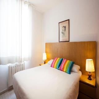 Appartement Bacardi Central Suites