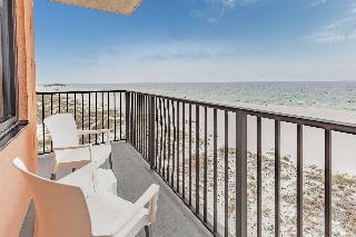 橘子海灘歡朋套房酒店