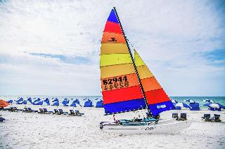 Hampton Inn & Suites Orange Beach/Gulf Front