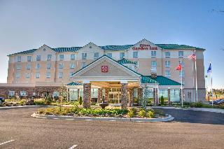 Hilton Garden Inn Clarksville