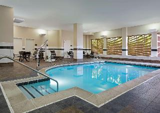 Hotel Hilton Garden Inn Chicago Midway Airport Bedford Park Viajes Olympia Madrid