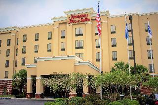 Hampton Inn & Suites Thibodaux