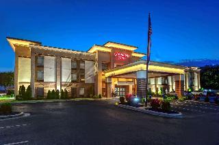 貝茨維爾希爾頓歡朋酒店