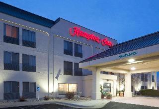 Hampton Inn North Sioux City