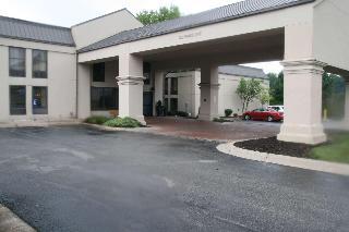 Hampton Inn Batesville, IN