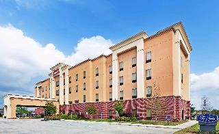 Hampton Inn & Suites Morgan City