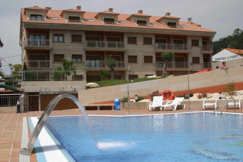 Apartamentos Esperanza Mar