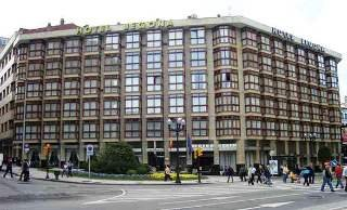 Begoña Hotel - Gijon