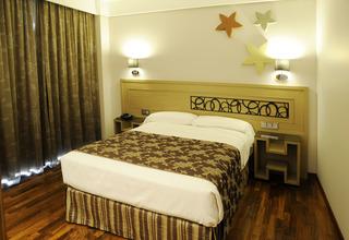 Hotel Cumbria 1