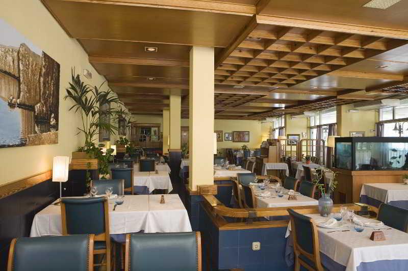 Rovira Hotel - Hoteles en Cambrils