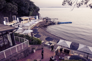 Resort Baia di Scarlino