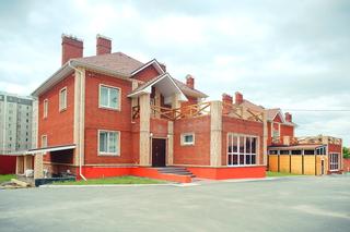 The SV Hotel Chelyabinsk