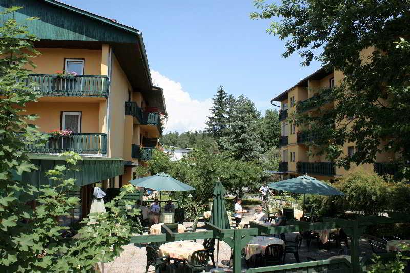 Rad-Und Familienhotel Ariell