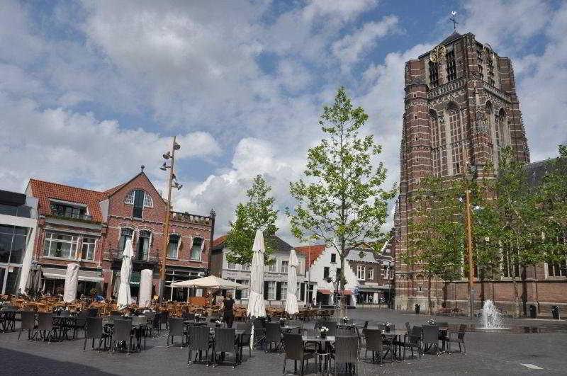 Golden Tulip Oosterhout