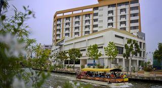 麻六甲瓦納濱江酒店
