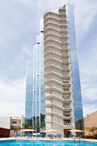 Holiday Inn Rosario in Rosario, Argentina