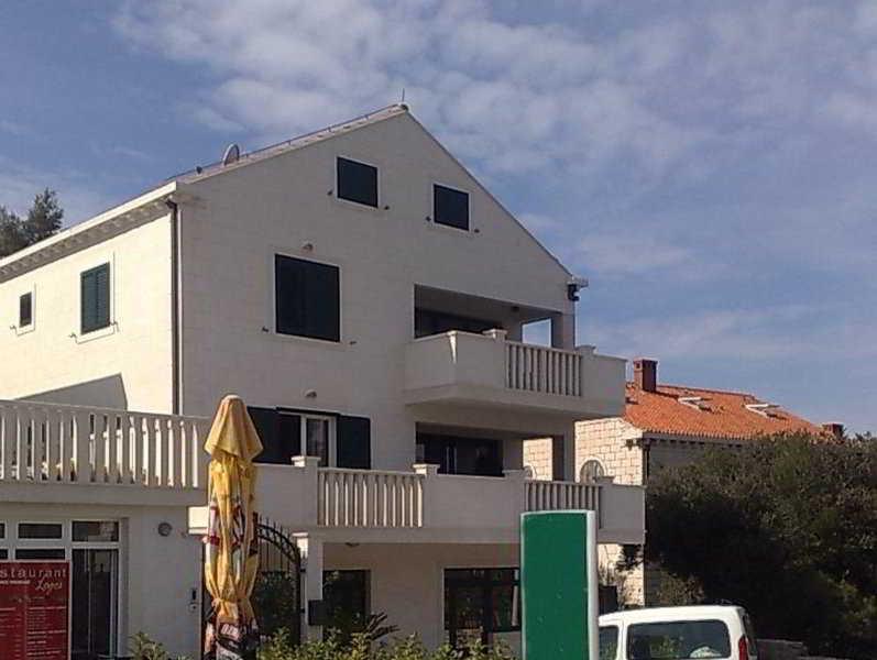 Lidija Apartments in Dubrovnik, Croatia