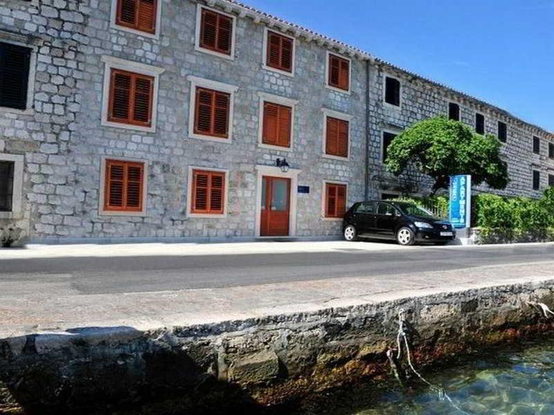 Miletic Apartments in Dubrovnik, Croatia