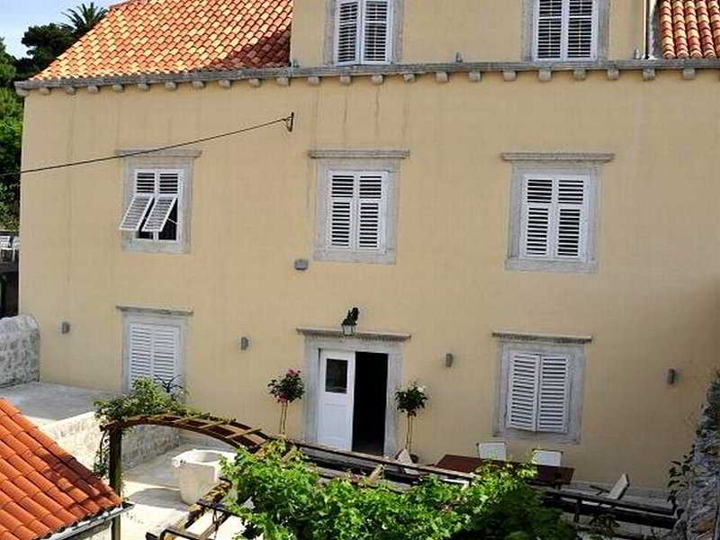 Miletic II Apartments in Dubrovnik, Croatia