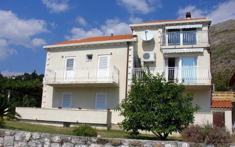 Mira Apartments in Dubrovnik, Croatia