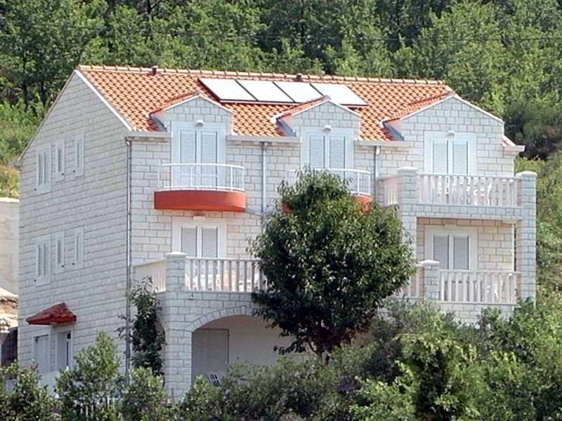 Apartments Panorama in Dubrovnik, Croatia