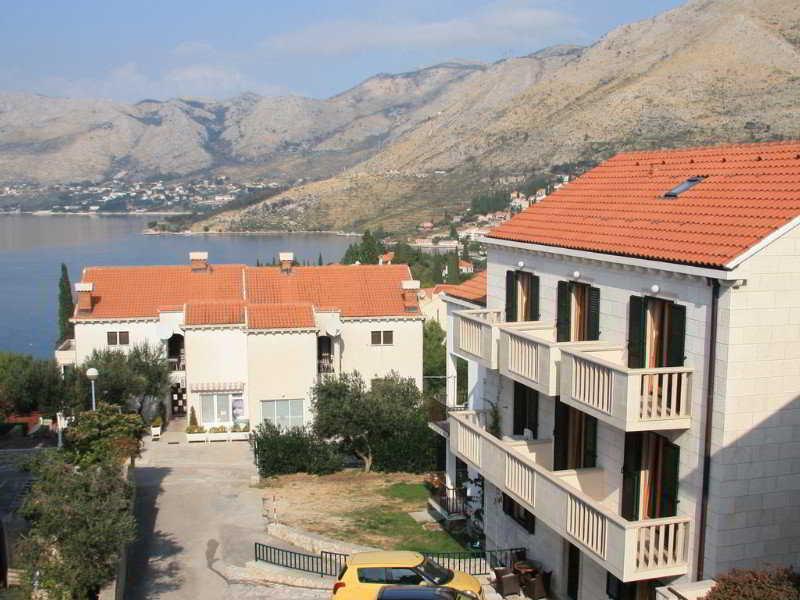 Apartments Cina in Dubrovnik, Croatia