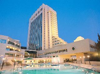 Radisson Lazurnaya Hotel in Sochi, Russia
