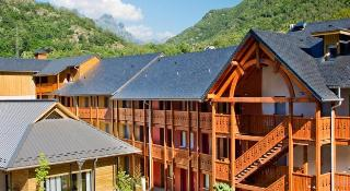 Residence Privilege Resort Les Chalets d'Ax