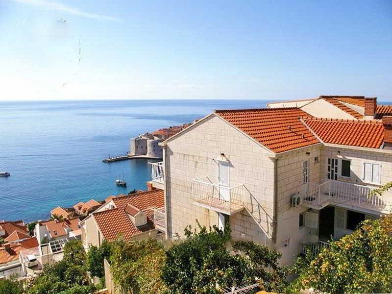 Apartments Cvjetkovic in Dubrovnik, Croatia
