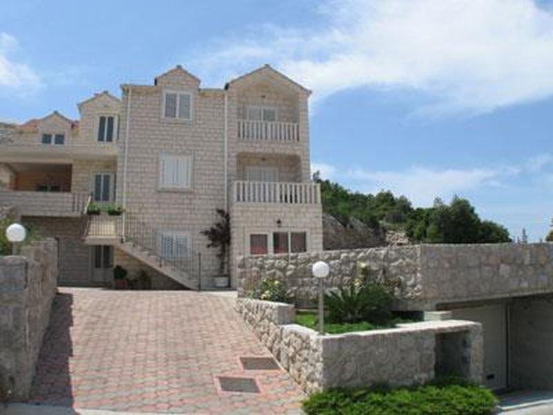 Apartments Marija in Dubrovnik, Croatia
