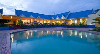Hotel Protea Hotel Chingola