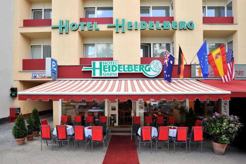 Hotels In Der Nahe Vom Olympiastadion Berlin