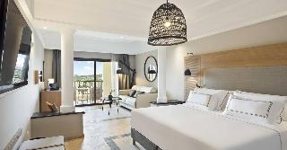 Melia Villaitana - Hoteles en Benidorm